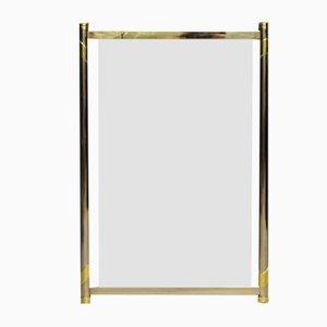 Scandinavian Mid-Century Modern Mirror