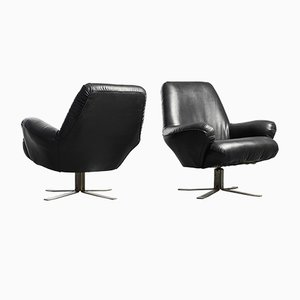 Chairs by Gianni Moscatelli Formanová, 1960s, Set of 2