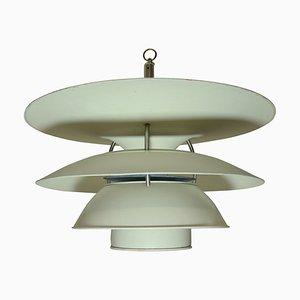 Danish Ceiling Lamp from Louis Poulsen, 1950s