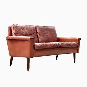 Mid-Century Danish Sofa by Georg Thams