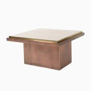 Coffee Table from Belgo Chrom / Dewulf Selection