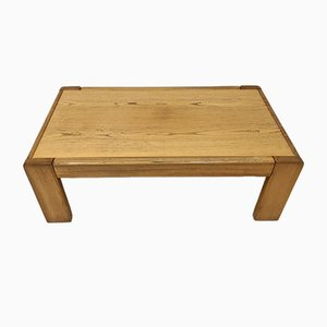 Elm Coffee Table from Maison Regain