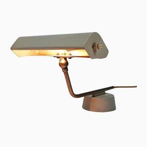 Mid-Century Piano Lamp by JJM Hoogervorst for Anvia, Netherlands, 1950s