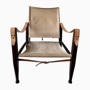KK47000 Safari Chair by Kaare Klint for Rud Rasmussen