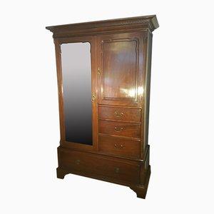 Mahogany Cabinet from Maple & Co