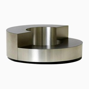 Coffee Table by Willy Rizzo for Mario Sabot