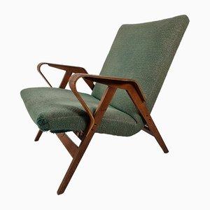 Armchair by Francis Jirák for Tatra, 1960s