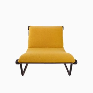 Sling Lounge Chair by Hannah & Morrison for Knoll Inc. / Knoll International