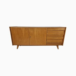 Chest of Drawers by George Jiroutek for Interior Prague, 1960s