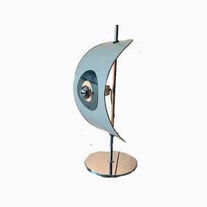 Table Lamp Attributed to Brevettato, Italy, 1960s