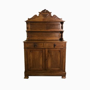 Saint Hubert Louis Philippe Cherry Dresser