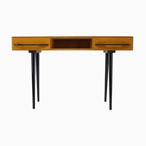 Mid-Century Writing Desk by M. Požár, 1960s
