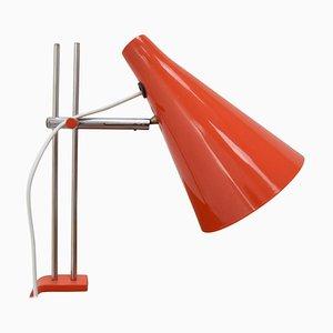 Mid-Century Table Lamp by Josef Hurka, 1960s