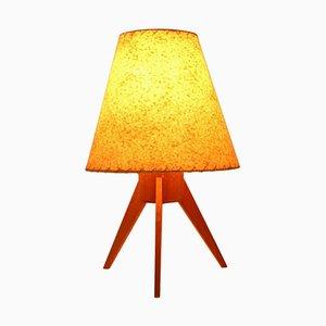 Mid-Century Table Lamp from Pokrok Žilina, 1960s