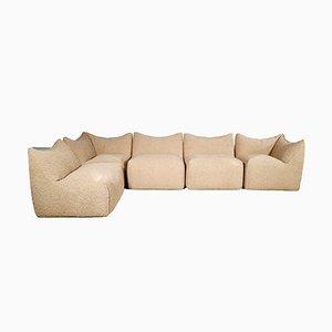 Modular Le Bambole Sofa by Mario Bellini for B&B Italia, 1970s