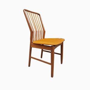 Mid-Century Desk Chair by Svend Åge Madsen