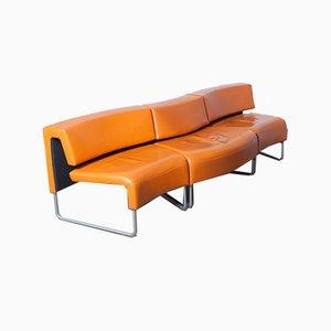 Path Sofa Set by by Dorigo Design for Sitland, Set of 3