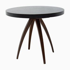 Spider Table by Josef Pehr, Czechoslovakia, 1940s