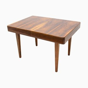 Mid-Century Adjustable Dining Table by Jindřich Halabala, 1950s