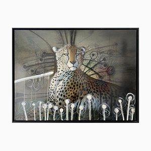 André Ferrand, The Cheetah, 2010