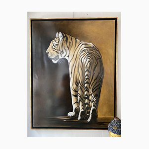 André Ferrand, The Tiger, 2010