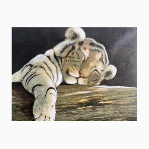 André Ferrand, The Baby Tiger, 2010