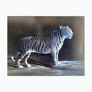 The Tigress, André Ferrand, 2010