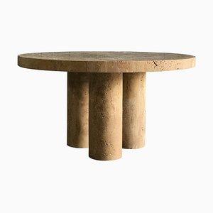 Sculptural Cuddle 76 Coffee Table by Pietro Franceschini