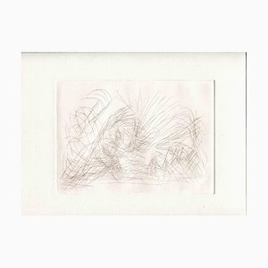 Unknown, Chaos, Original Etching and Drypoint, Mid-20th-Century