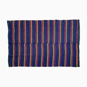 Romanian Rug Hand Woven in Wool