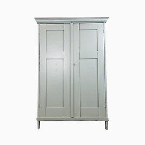 Velvet Painted Cabinet