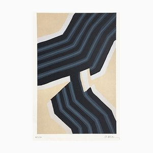 Fondation Maeght by Raoul Ubac, 1974