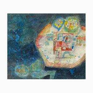 Composition by Shoichi Hasegawa