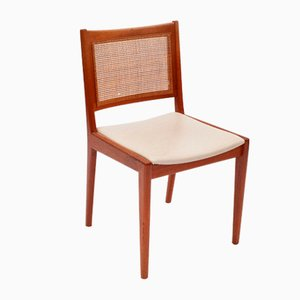 Chair by Karl-Erik Ekselius for J. O. Carlsson