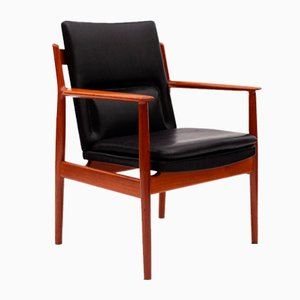 Rosewood Chair by Arne Vodder for Sibast