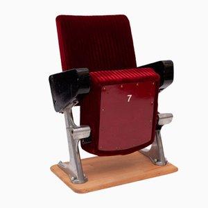 Cinema / Theater Chair, 1930s