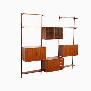 Shelf System by Kai Kristiansen