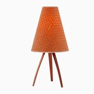 Tripod Table Lamp by J. T. Kalmar