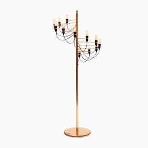 Floor Lamp by Gino Sarfatti for Arteluce