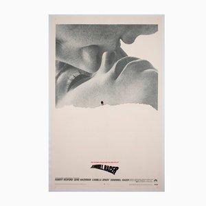 Downhill Racer, US 1 Sheet Film Movie Poster, 1969