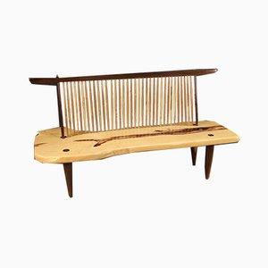 George Nakashima Style Sofa