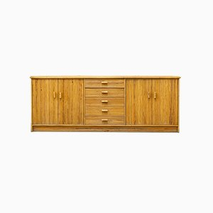 Bamboo Sideboard, 1960s