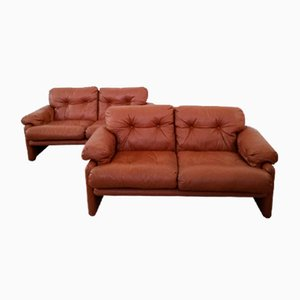 Coronado Sofa by Tobia Scarpa for B&B Italia