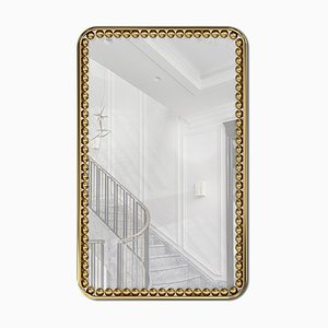 Orbis Rectangular Mirror from Covet Paris