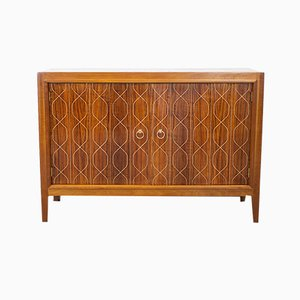 Double Helix Sideboard by Gordon Russell, 1950s