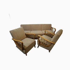 Living Room Set, Set of 3