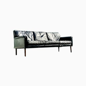 Mid-Century Shaker Lounge Sofa by Georg Thams, 1960s