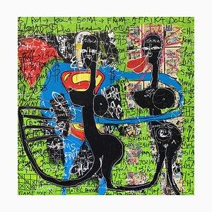 Chola and Samia-Afrika Dolls by Kokian, 2010