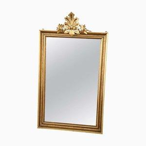 Giltwood Wall Mirror, 1920s