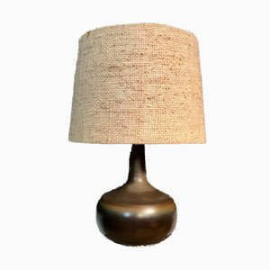 German Ceramic Table Lamp from Rosenthal Studio Linie, 1960s